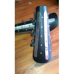 Canons de bras Sur Mesure lamellaire 3 bandes