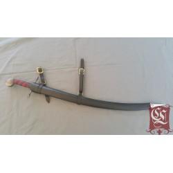 Fourreau de sabre sur mesure